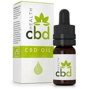 health cbd full spectrum cbd oil