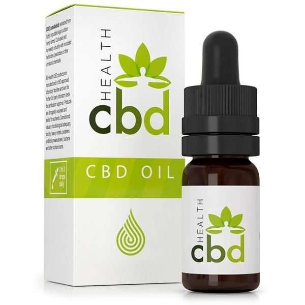 health cbd full spectrum cbd oil