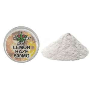 lemon haze terpene