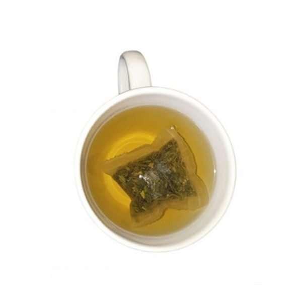 Turmeric chai cup