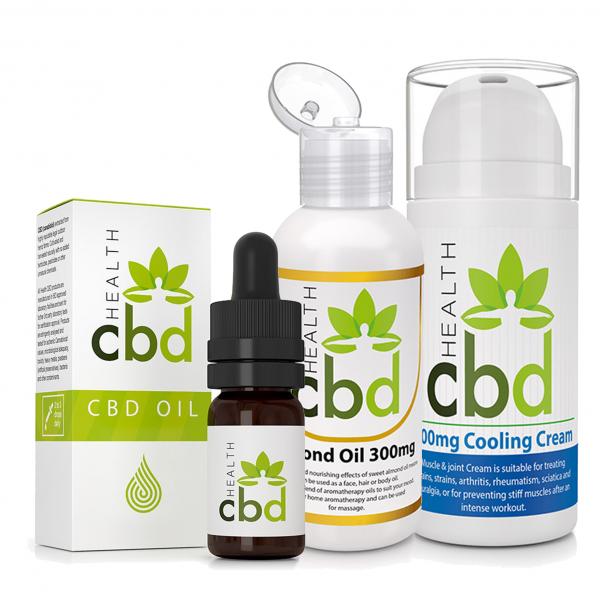 health cbd bundle