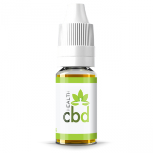 Health CBD E - Liquid