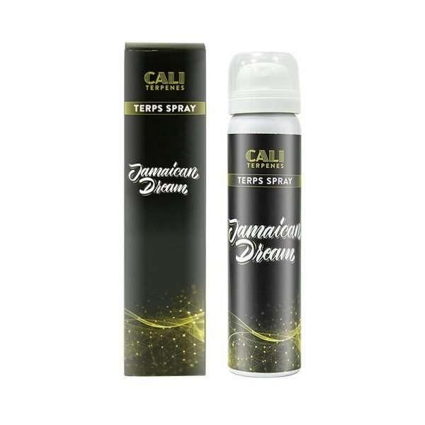 Jamaican Dream Terpene Spray 15ml