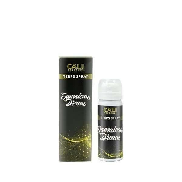 Jamaican Dream Terpene Spray 5ml