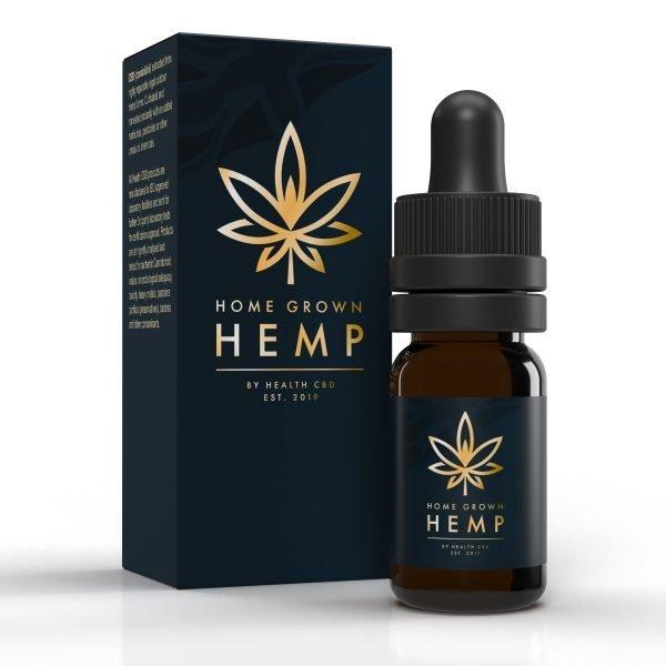 Health CBD oil