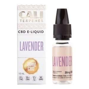 Lavender 30mg 10ml Eliquid