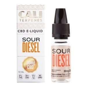 Sour Diesel 30mg 10ml Eliquid