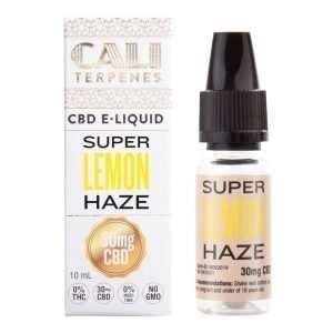 Super Lemon Haze 30mg 10ml Eliquid